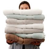 昇進のホテルの綿の浴室/表面/手タオル