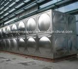 De Tank van het Water van het Roestvrij staal van /1000m3 van de Tank van de Opslag van het hete Water