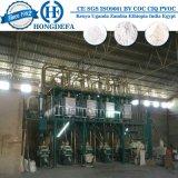 ligne de machine de moulin de la farine de blé 60ton