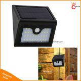 옥외 운동 측정기 램프 태양 정원 빛