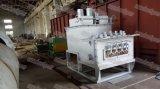 De automatische Machine van het Ononderbroken Afgietsel van het Aluminium voor de Baren van het Aluminium