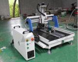 Enrouleur de gravure CNC 3D à haute efficacité 0609 pour bois