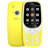 Nokiaのための携帯電話GSMの電話3310携帯電話