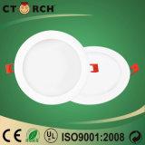 Свет панели 24W Ctorch СИД высокого качества квадратный с Ce&RoHS