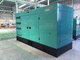 электрический генератор 200kVA молчком Cummins при одобренный Ce (GDC200*S)