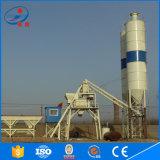 Hzs25 Stationaire Concrete het Mengen zich Installatie met Concrete Mixer Js500