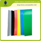 Bâche de protection enduite Tb071 de PVC de la qualité parfaite 380g