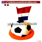サッカーファンのスポーツ製品サッカーアクセサリーハット(C2009D)