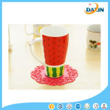 Vente en gros anti-slip Silicone Lace Mat Silicone Placemat