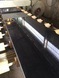 Natürliche Steinchina-Granit-Finanzanzeige-Platte-neuer absolut schwarzer Granit