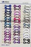 FDY 120d/72f Spannlack gefärbtes Polyester-Garn