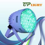 Lumière de mélange de PARITÉ de la couleur RGBW 120PCS 3W DEL