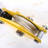 1.6ton Wire Rope Wheel Lifting Clamp