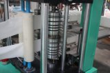 Pleinement de l'Automatisme serviette de papier de gaufrage à double rangée de replier la machine/boissons serviette de table