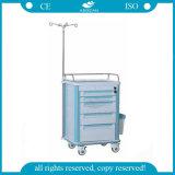 Chariot médical de chariot économique à l'hôpital AG-It004A1