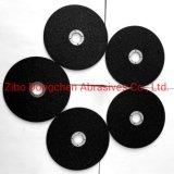 Ferramenta de corte de aço inoxidável -107X1.2X16mm