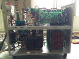 Chauffage par induction à haute fréquence pour le soudage des lacunes