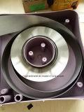 Het Blad van de Arts van de Druk van de gravure W40*T0.15mm*L100m