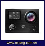 Самое новое высокое качество и самое дешевое цена камеры спорта миниого цифровой фотокамера камеры звероловства 1080P HD противоударной