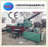 الصين هيدروليّة فولاذ محزم صحافة [ي81سريس]