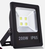 150W高いQuatilyの高い発電の高い内腔LEDの洪水の照明