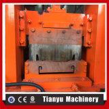 Rodillo de alta velocidad de la tarjeta de la caminata del andamio de la bandeja de cable de Ty que forma la máquina