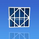 Pregas do filtro de ventilação de ar quadrado