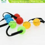 Incandescenza luminosa di Begleri della mano del yo-yo caldo di irrequietezza in giocattoli scuri della barretta