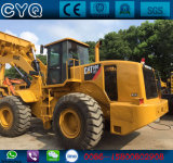 Usa cargadora de ruedas Cat 950GC a la venta (Caterpillar 950GC)