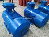 напряжение тока 380 660 v низкое мотор электрической индукции AC 3 участков