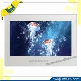 2016 nuevo Taobao pantalla elegante impermeable del espejo de Televisores TV de 18.5 pulgadas