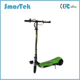 Smartek Kids Ebike Folding Smart Skater Patinete Electrico Skater avec LED Light Skater Scooter Sécord Sportif Gyropode pour Kid Skateboard S-020-4-1 Enfants