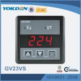 Spannungs-Messinstrument Gv23vs Wechselstrom-Digital