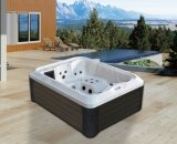 Monalisa Twee Liggende Zetels Outdoor Luxury Outdoor SPA (m-3392)