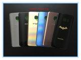 携帯電話の裏表紙のSamsung S7の端G9300 G9350のためのガラスLenハウジング