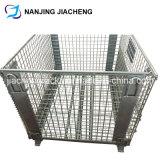Forte contenitore resistente della rete metallica