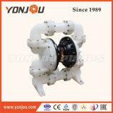 Yonjou Pompe à membrane à haute pression à air comprimé, pompe à membrane pneumatique à liquide HCl