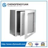 IP66 Boîtier de distribution de cabine électrique imperméable à l'eau fabriqué en Chine
