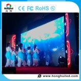 Im Freien Miet-Bildschirm LED-P10 für Stadium