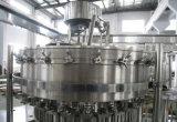Machine de remplissage carbonatée par bouteille de l'eau de boissons d'animal familier de la CE
