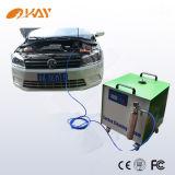 車のエンジンの自動車のエンジンのクリーニング装置のHhoの移動式脱炭素