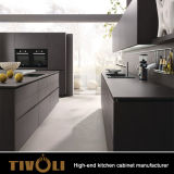 中国の品質のキャビネットメーカーTivo-D006hからの最もよい台所デザイン