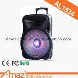 Temeisheng micrófonos inalámbricos con altavoz Bluetooth