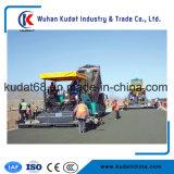 クローラーが付いているアスファルト舗装機械15トンのホッパー容量(RP903)
