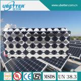 18650 12V 78ah Lithium-Batterie-Satz für Solarlicht