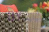 호화스러운 정원 등나무 소파 고리 버들 세공 큰 제비 옥외 가구에 의하여 473