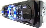 Übermittler des Auto-FM mit USB-Ableiter-ZusatzMP3-Player
