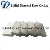 Этап вырезывания гранита резца этапа лезвия диаманта для инструментов минирование