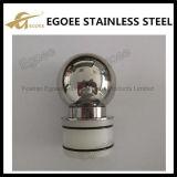 Inox 304 de Bal van de Basis van het Roestvrij staal voor Leuning