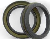 Selo do eixo Auto NBR rubber rubber oil seal
